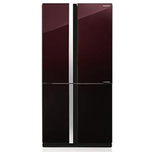 Tủ lạnh Sharp Inverter 678 lít SJ-FX688VG-BR