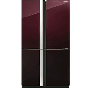 Tủ lạnh Sharp Inverter 605 lít SJ-FX688VG-RD