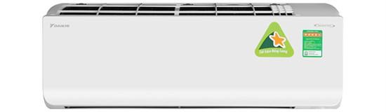 Điều hòa 2 chiều Daikin Inverter 1.5 HP FTHF35RAVMV