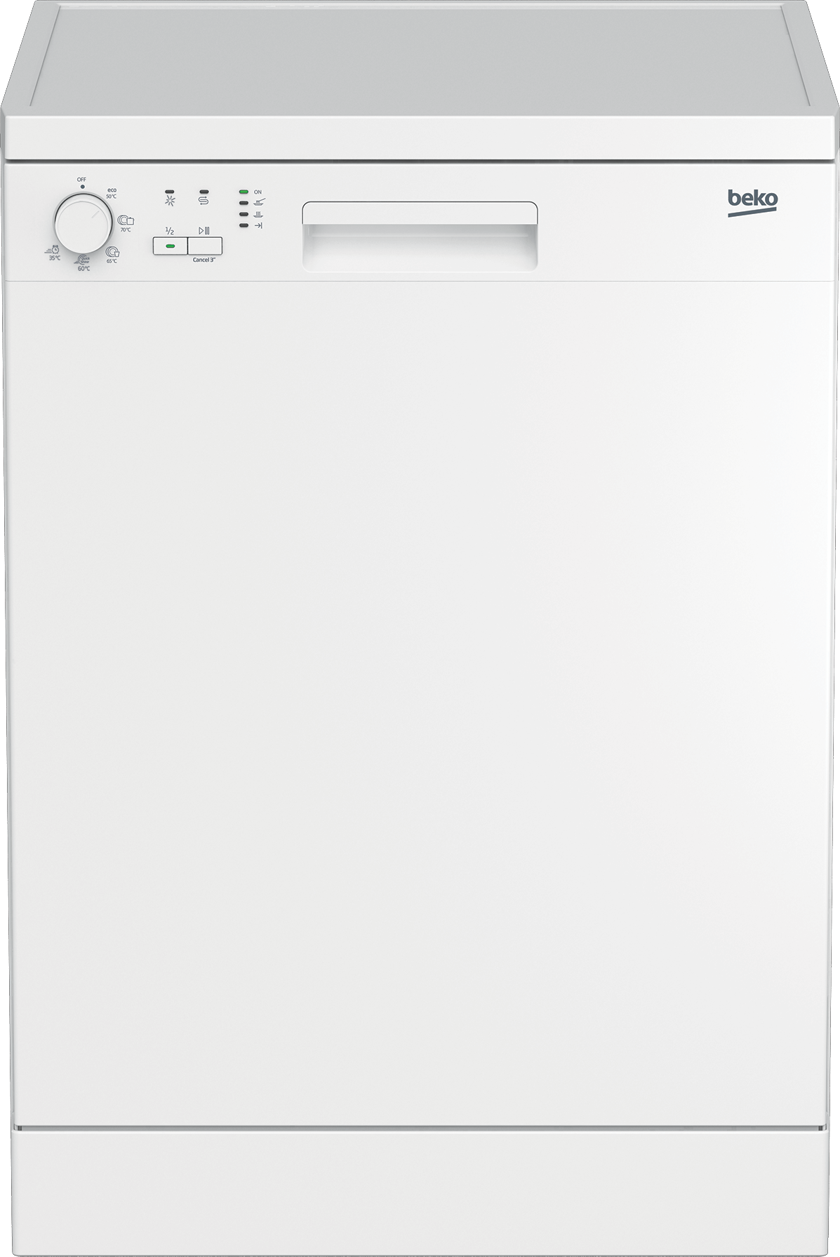 Máy rửa chén độc lập DFN05311W