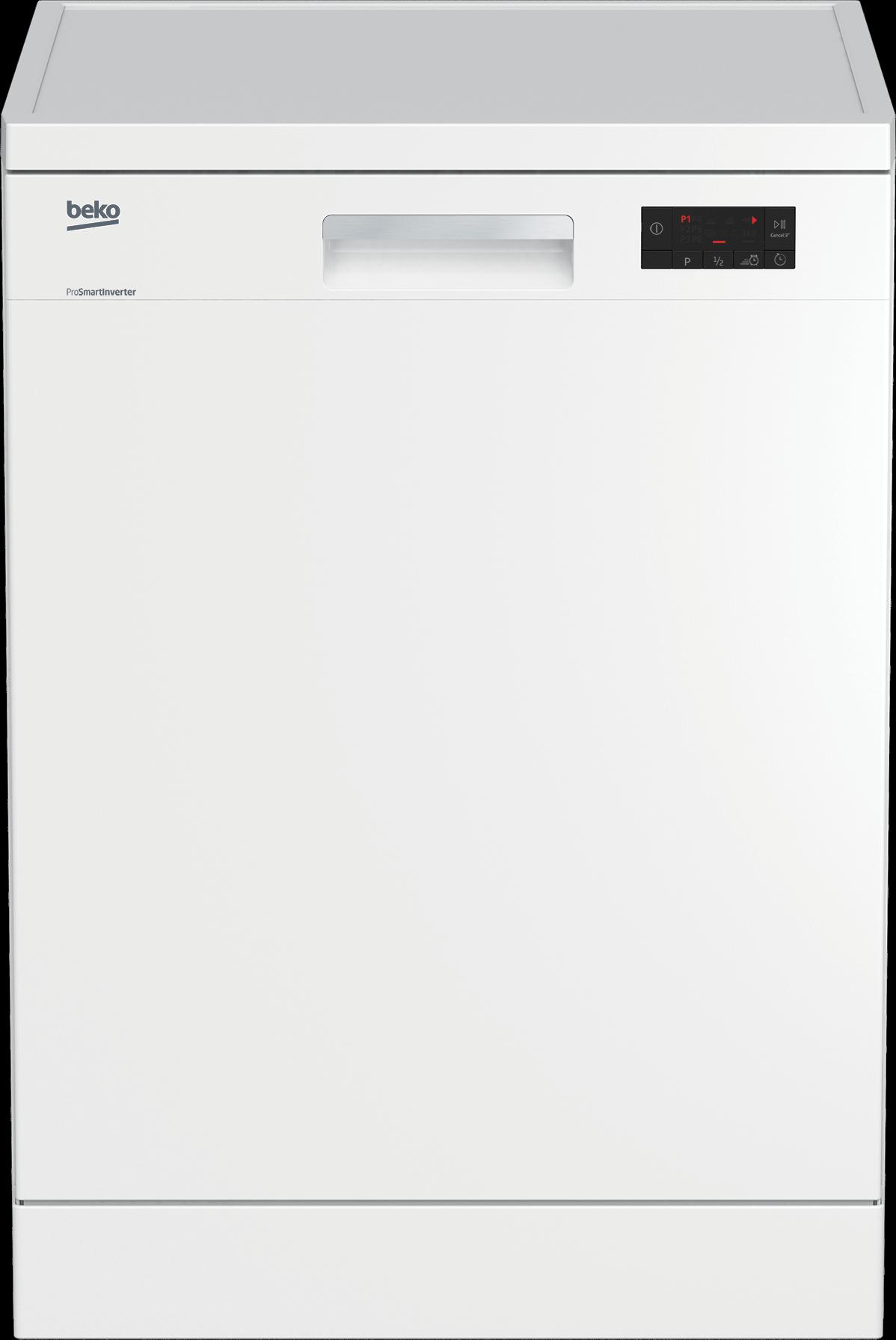 Máy rửa chén độc lập DFN16410W
