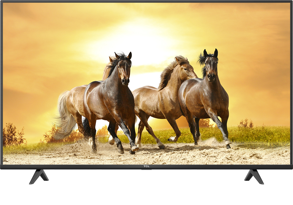 Android Tivi TCL 75P618 Smart 4K 75 Inch
