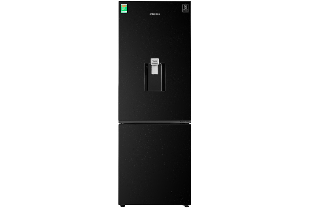 Tủ lạnh Samsung Inverter 307 lít RB30N4170BU/SV
