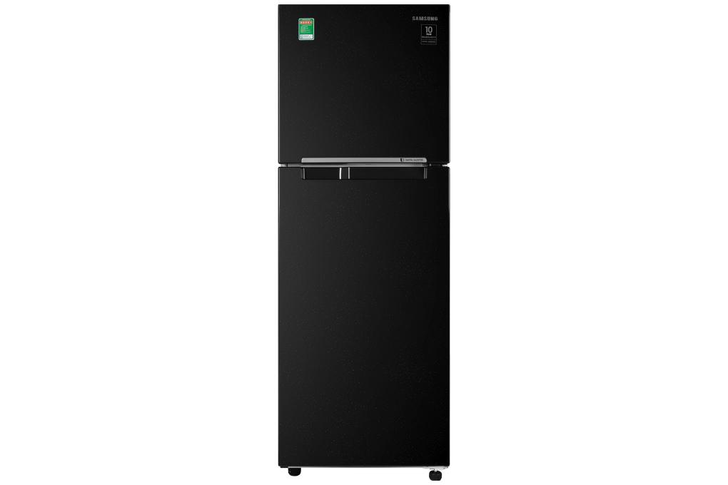 Tủ lạnh Samsung Inverter 236 lít RT22M4032BU/SV