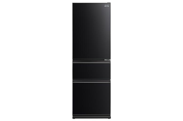 Tủ Lạnh Mitsubishi MR-CGX46EN-GBK-V Inverter 365 Lít