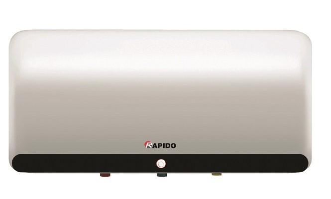 Bình nước nóng Rapido Frido 30L FE, chống giật 2.500W