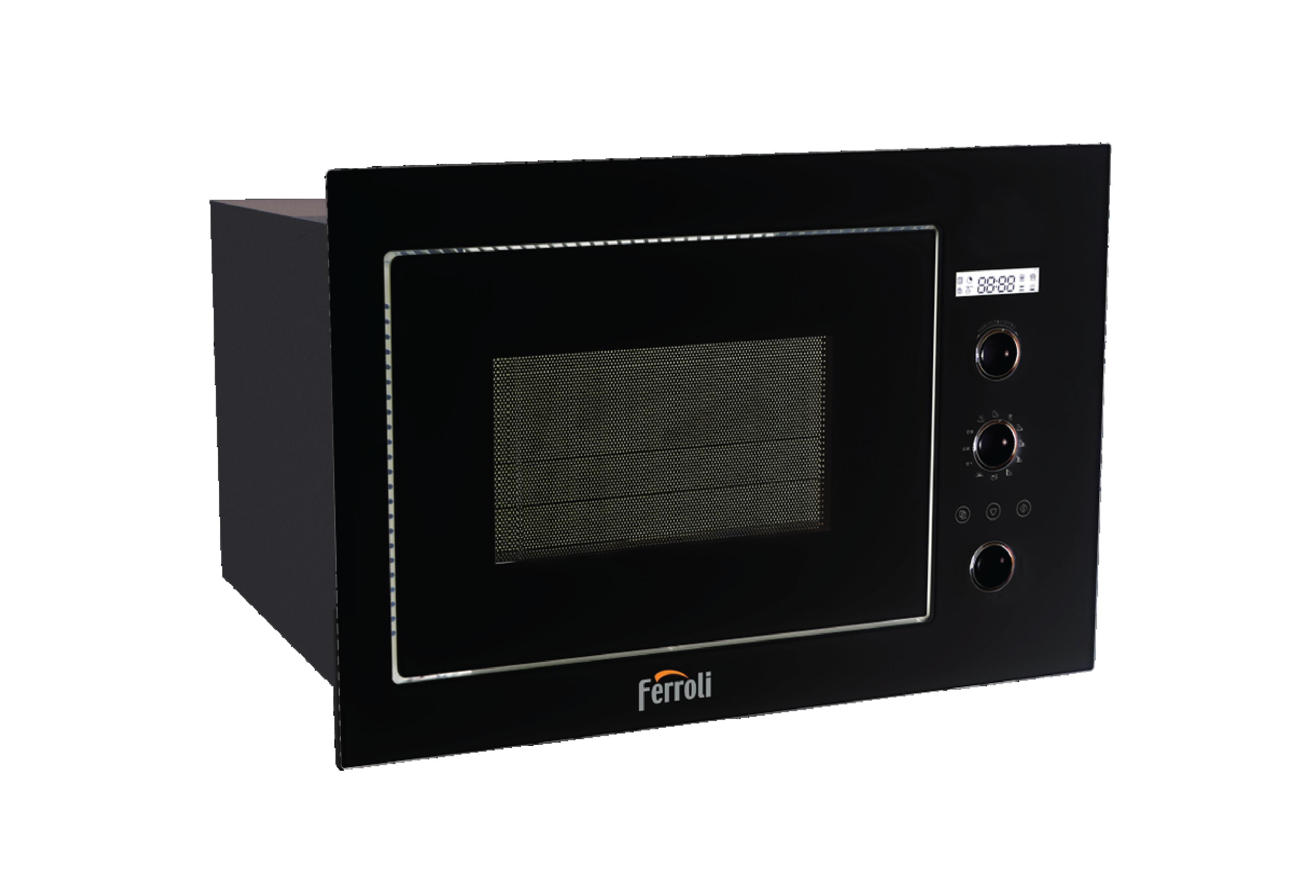 Lò nướng + vi sóng FO-9A25MO