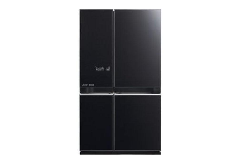 Tủ lạnh Mitsubishi Inverter 635 lít MR-L78EN-GBK-V