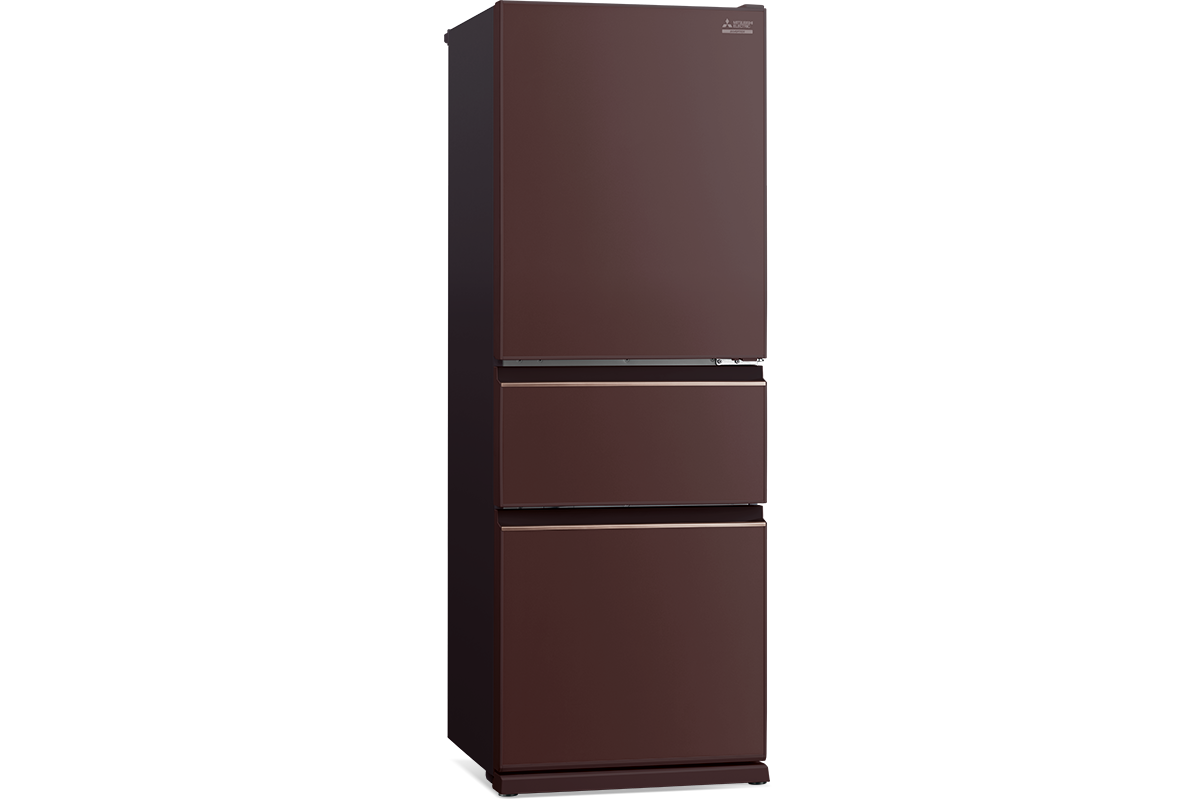 Tủ Lạnh Inverter Mitsubishi MR-CGX56EN-GBR-V 450 Lít