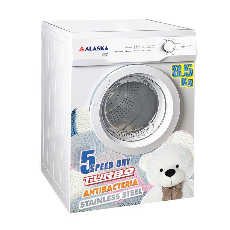 MÁY SẤY QUẦN ÁO ALASKA S-85