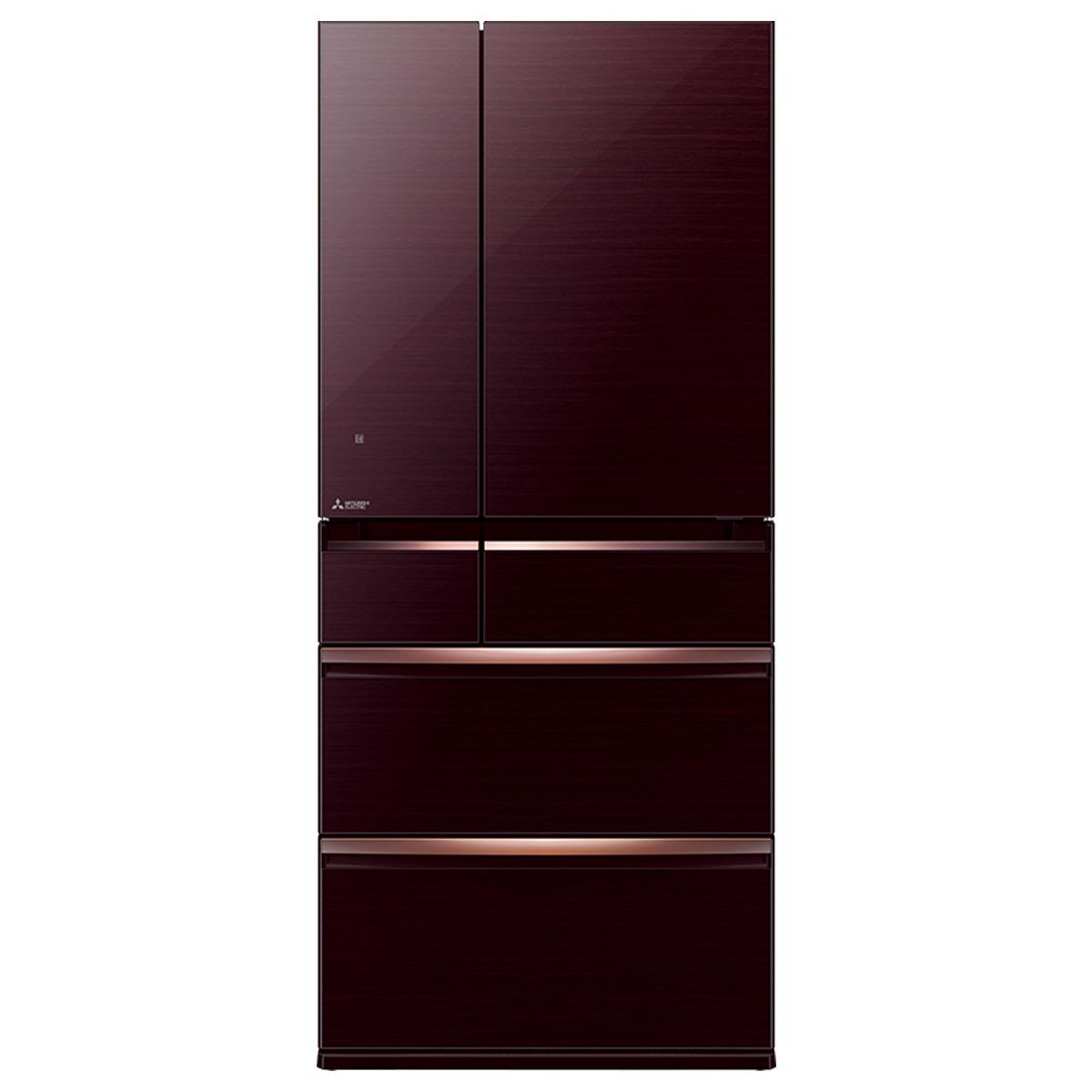 Tủ lạnh Mitsubishi inverter 694 lít MR-WX70C-BR-V