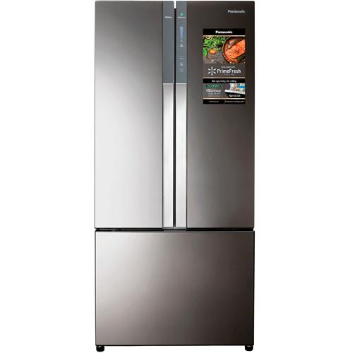 Tủ lạnh 3 cánh Inverter Panasonic NR-CY558GXVN 491 Lít
