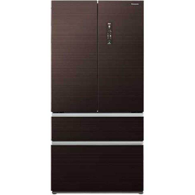 Tủ lạnh Panasonic 4 cánh W631VC-T2