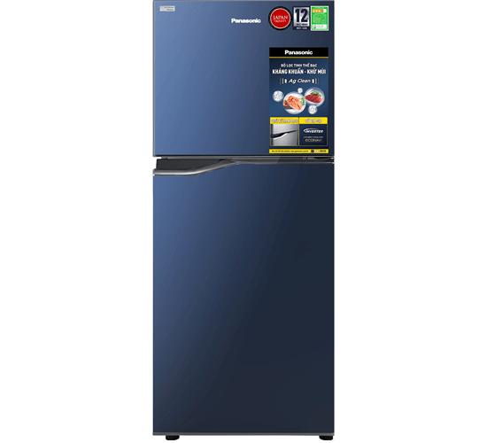 Tủ lạnh Panasonic Inverter 188L NR-BA229PAVN