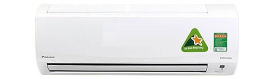 Máy lạnh 2 chiều Daikin Inverter 2.0 HP FTHF50RVMV