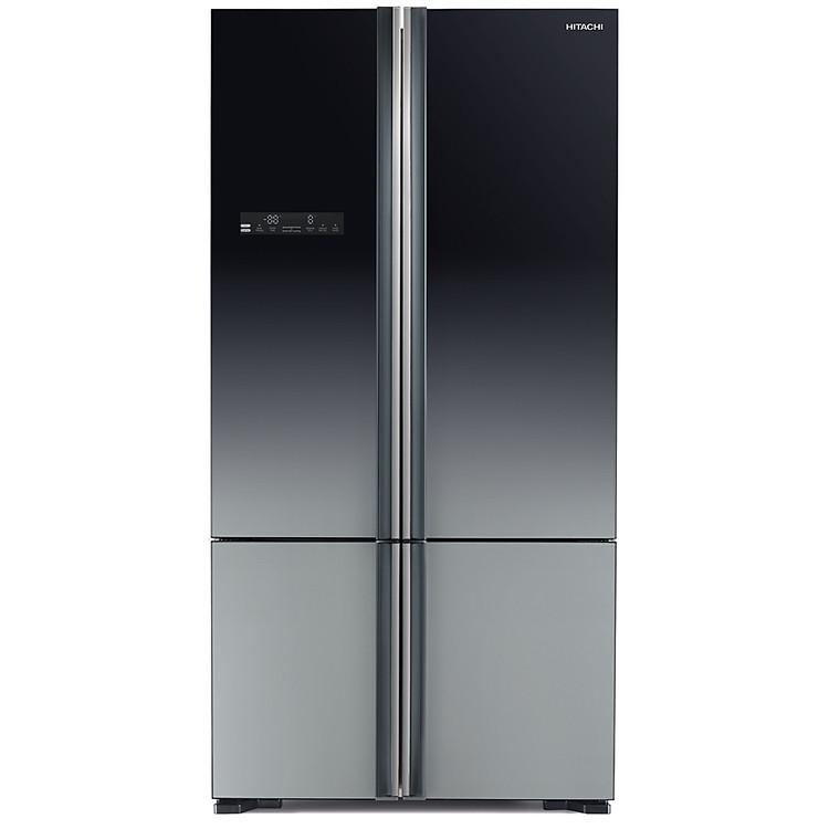 Tủ Lạnh Hitachi R-WB850PGV5 XGR Inverter 640 lít