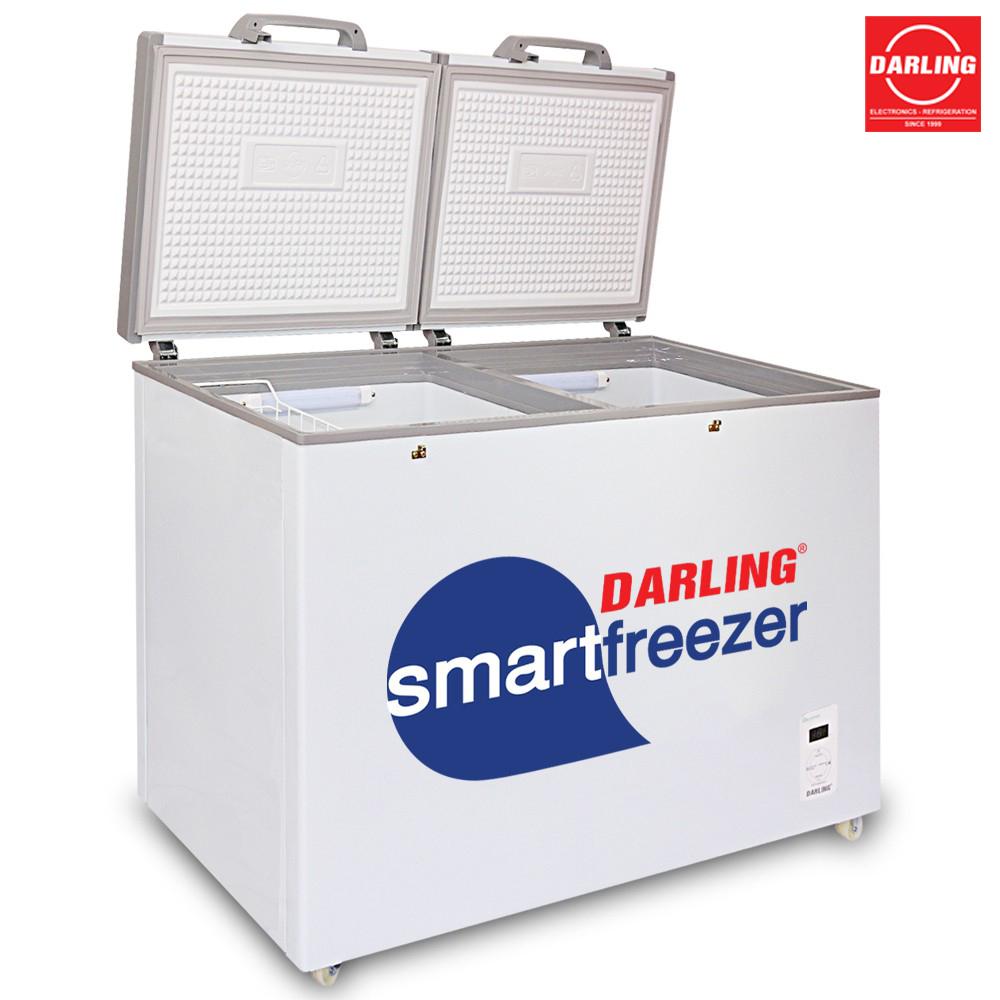 Tủ đông Darling Inverter 350 lít DMF-4699 WSI-4