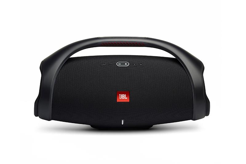 Loa Bluetooth JBL Boombox 2 Đen