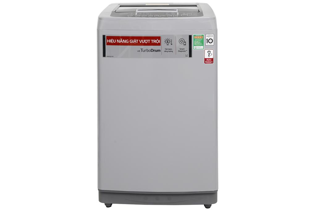 Máy giặt LG T2108VSPM - 8 kg, Inverter