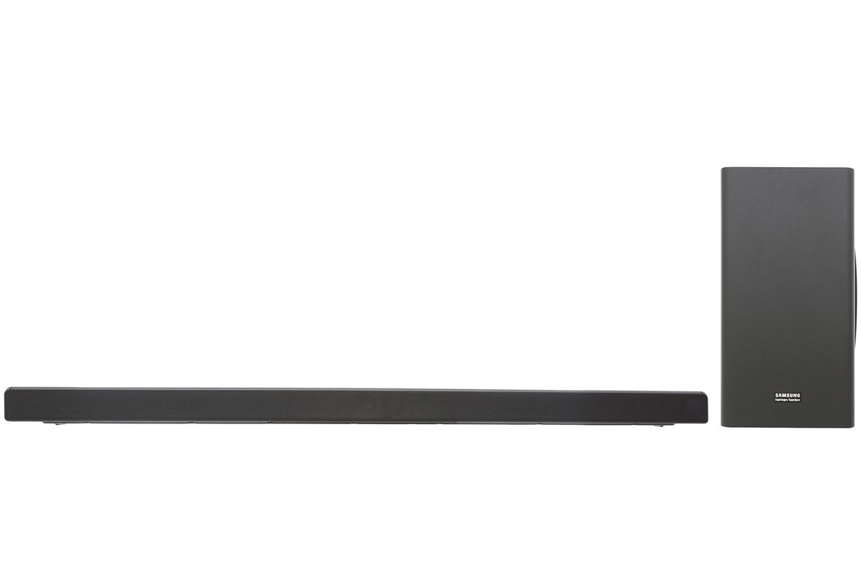 Loa thanh soundbar Samsung 3.1.2 HW-Q70R 330W