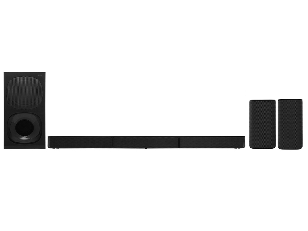 Dàn âm thanh soundbar Sony 5.1 HT-S20R 400W