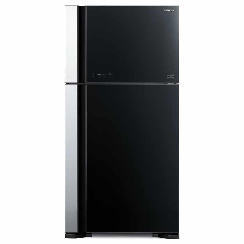 Tủ lạnh Hitachi R-FG690PGV7X(GBK) - 550 lít Inverter