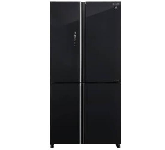 Tủ lạnh Sharp SJ-FXP600VG-BK Inverter 525 lít - Chính hãng 2021