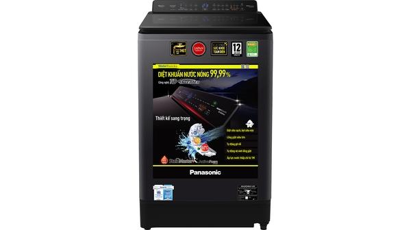 Máy giặt Panasonic Inverter 14 Kg NA-FD14V1BRV     51 đánh giá