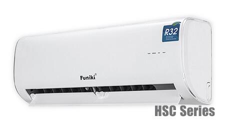 Điều hòa Funiki 1 chiều 9000 BTU HSC09 TAX