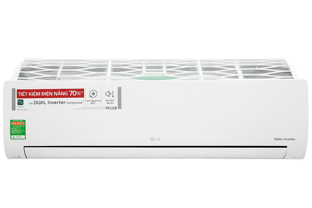 Máy lạnh LG Inverter 2.5 HP V24ENF1