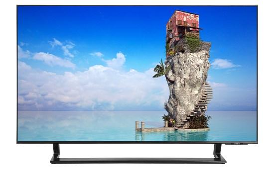 Smart Tivi Samsung 4K Crystal UHD 43 inch UA43AU9000