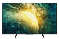 Smart Tivi 4K 43 inch Sony KD-43X7400H HDR Android