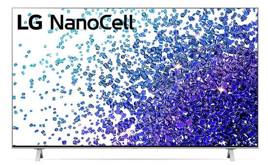 Smart Tivi 4K LG 50 inch 50NANO77TPA NanoCell HDR ThinQ AI