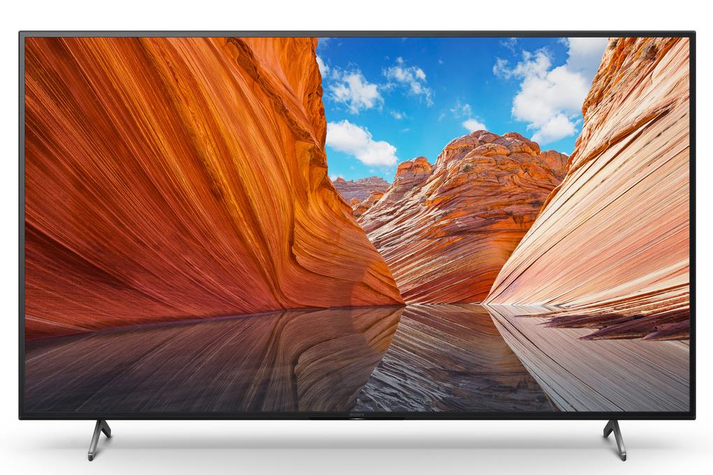 Smart Tivi Sony 4K 55 inch KD-55X80J