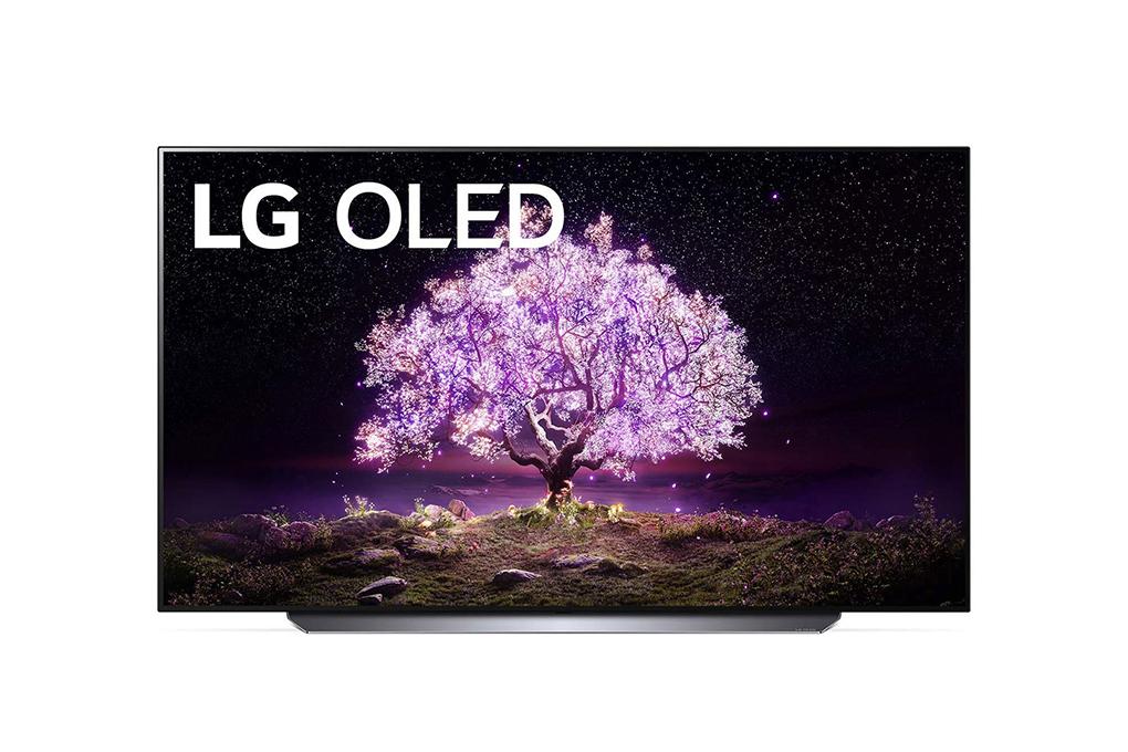Smart Tivi OLED LG 4K 65 inch 65C1PTB