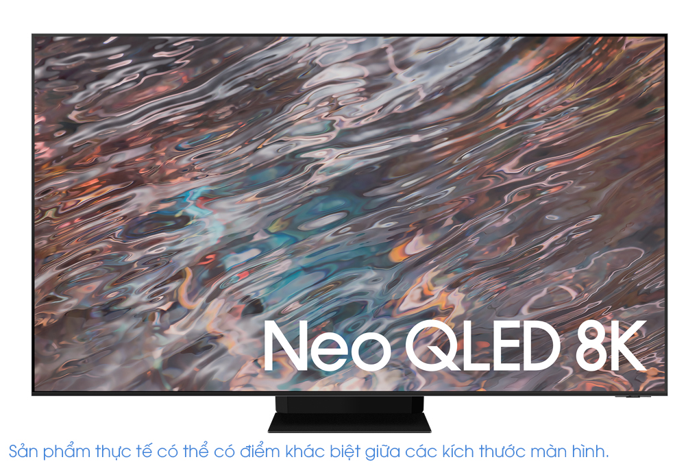Smart Tivi Neo QLED 8K 65 inch Samsung QA65QN900A