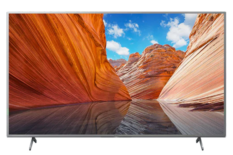 Smart Tivi 4K Sony KD-65X80J/S 65 inch Android TV