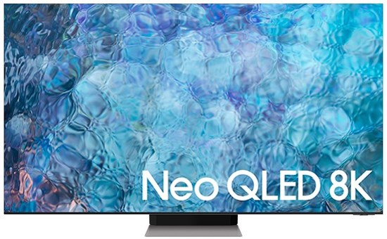 Smart Tivi Neo QLED 8K 75 inch Samsung QA75QN900A